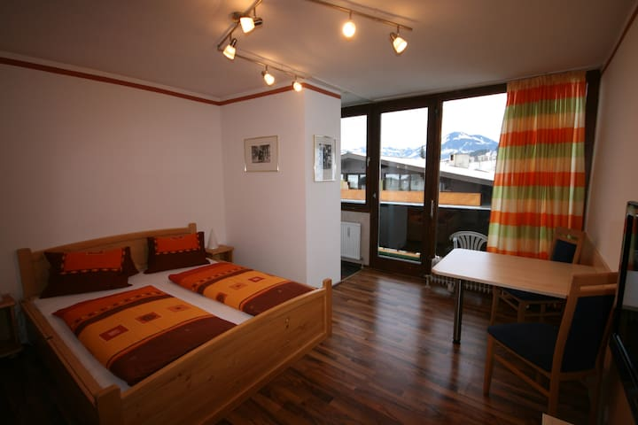 Appartement Mountainview - Kaprun