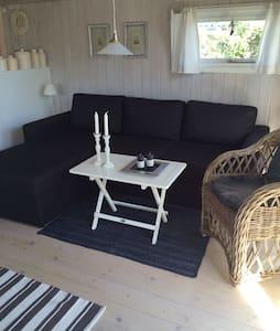 Nice Sommerhaus - 95 m2, 4 bedroom - Otterup