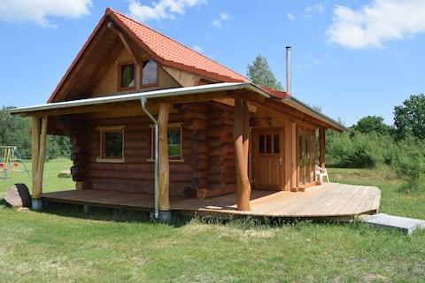 Cottage am Teufelsgraben - Ludwigshof