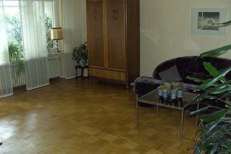 Schöne Wohnung in Ettlingen - Ettlingen