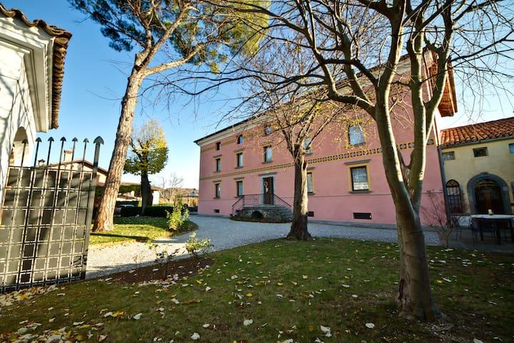 Villa Butussi L'ospitalità del vino - Corno di Rosazzo