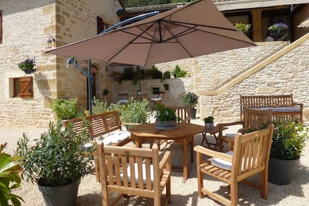 Charming guests house - La Roque-Gageac - Bed & Breakfast