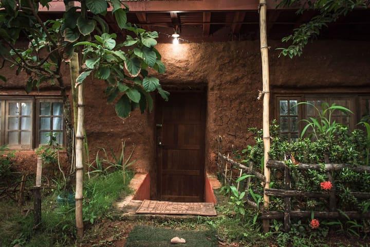 Kincha Casa Cueva
