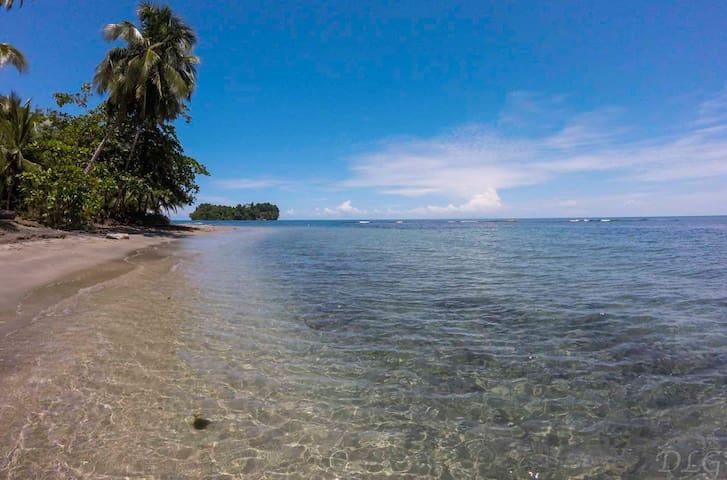 Punta Mona Jungle/Beach Retreat