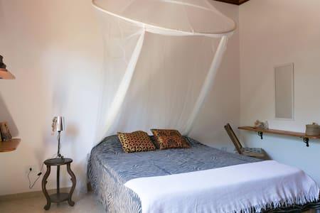 ॐ Zen & Cosy bedroom in Paraty ॐ -2