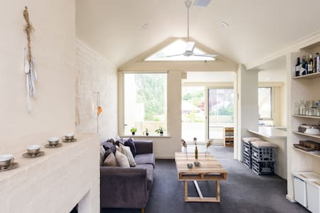 Swedish Inspired, Sunny & Spacious, - Richmond - House