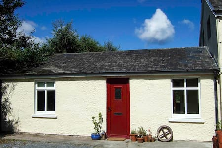 The Acorn - Dingle Peninsula cosy - Camp