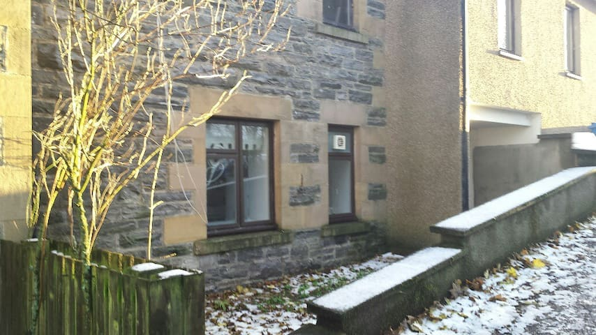 Ravenscroft Apartment 1 - Strathpeffer - Appartement