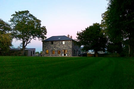 Large luxury farmhouse in Ireland - Portlaoise