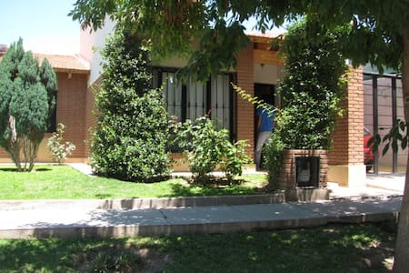 FAMILY HOSTERY - Mendoza