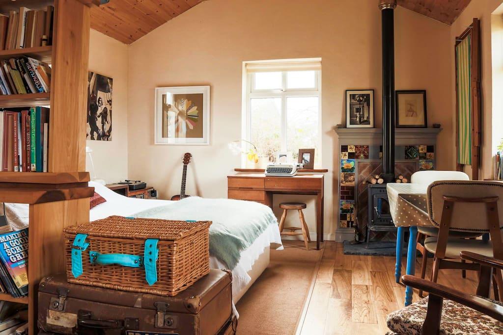 The Acorn - Dingle Peninsula cosy