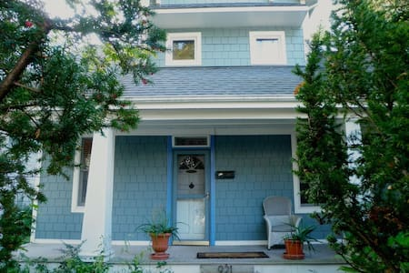Charming Eastport Bungalow - Annapolis - Haus