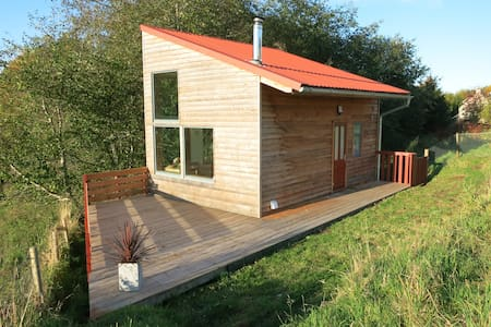 The Coorie Cabin, Speyside
