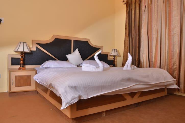 One Bedroom   Cozy Home stay   Elysium Castle
