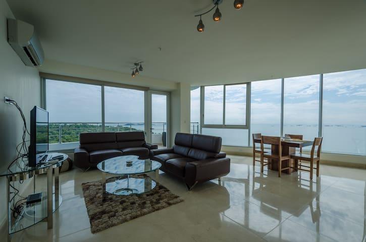 Playa Bonita Resort - 18th Floor - Panamá  - Apartment