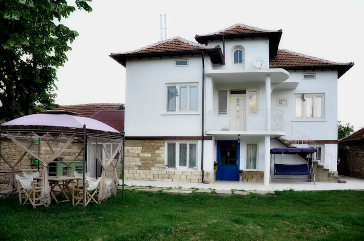 Guest house Ongal  *** - Karpachevo - Appartement