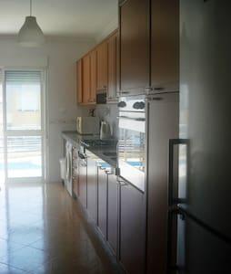Modern apartment near Lisbon - Carregado - Condominium - 2