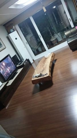 Cozy apartment in Daegu - 대구광역시