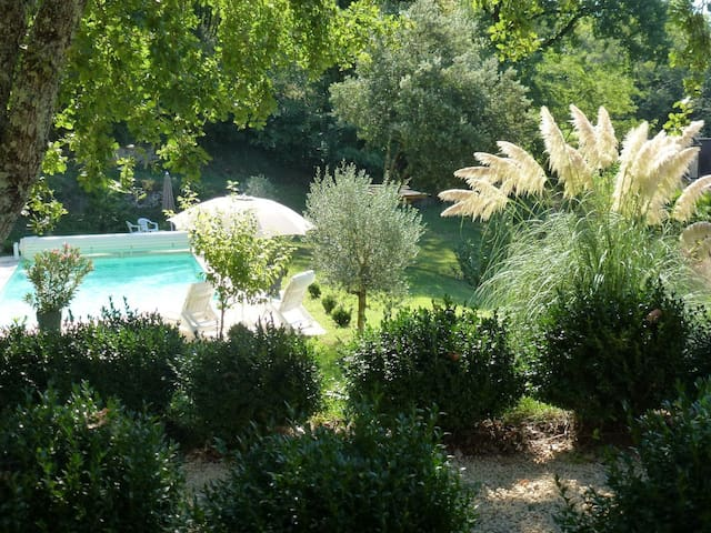Charming guests house - La Roque-Gageac