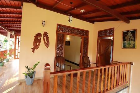 Villa La Serene (1st Floor)