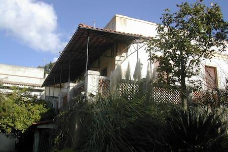 Villa Bel Vedere San Pier Niceto