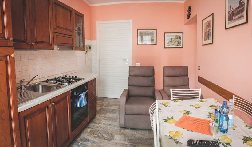 Airbnb Dossena Vacation Rentals Places To Stay
