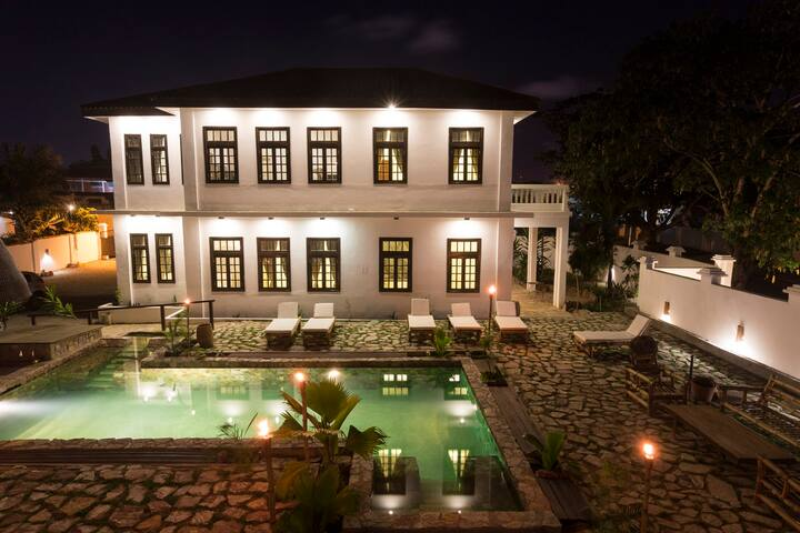 "Olma Colonial Suites ""101"" - Accra - Leilighet"
