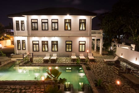 """Olma Colonial Suites """"101"""" - Accra"""