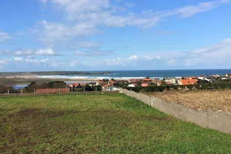 casa a 200 m de la playa - Valdoviño - Hus