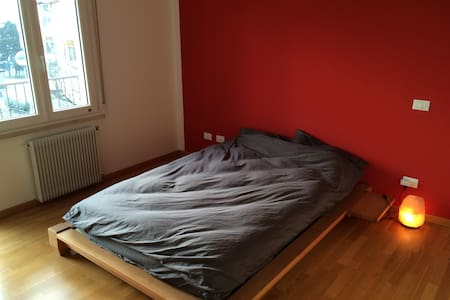 Double bedroom ensuite - Leilighet
