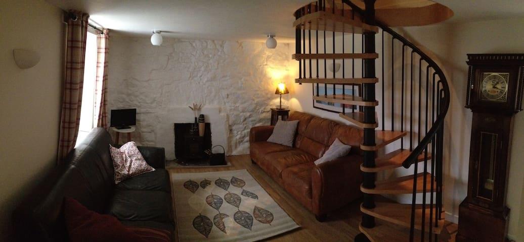 Skye self catering cottage Arddorch - Broadford - Casa