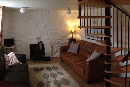 Skye self catering cottage Arddorch - Broadford - Rumah