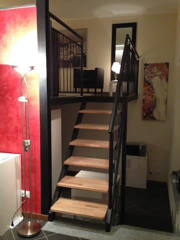 Elegante LOFT a 2 passi dalla Mole - Torino - Loft