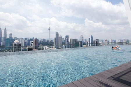 KL HomeStay(Host with 550+ Review)
