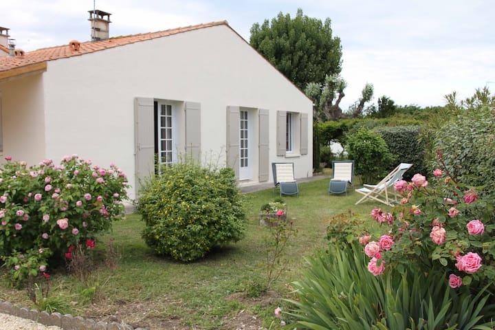 Maison de village 5 mn de la plage  - Bourcefranc-le-Chapus