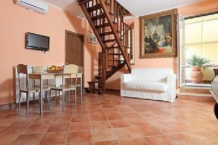 CASA ERIKA In old town centre. - Roma - Apartment
