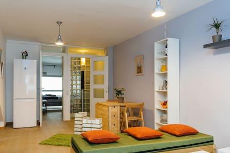 STYLISH NEW LOFT IN GRACIA - Barcelone - Loft