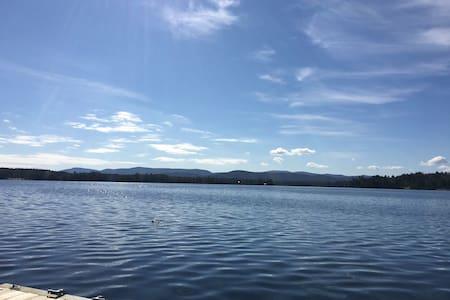 Brightside Annex - Raquette Lake