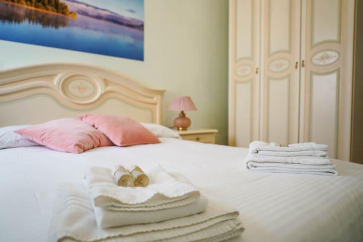 Roman Dreams - Nice Apt in Vatican - Roma - Apartment