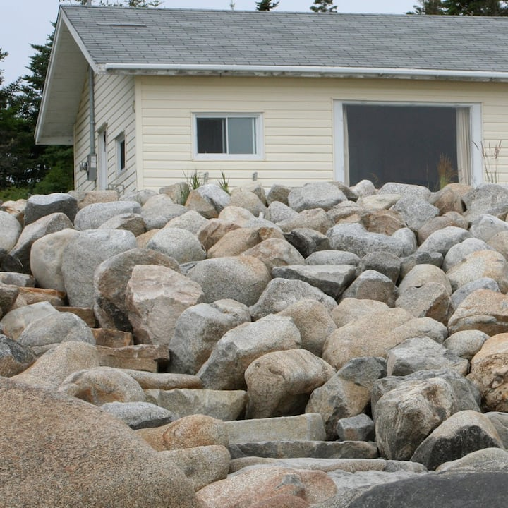 SeaView Cottage > The Sable