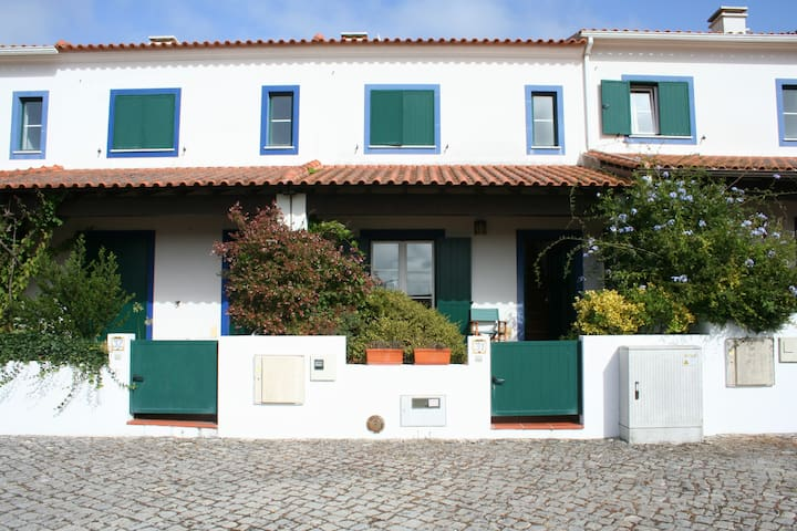 Villa of Óbidos Village