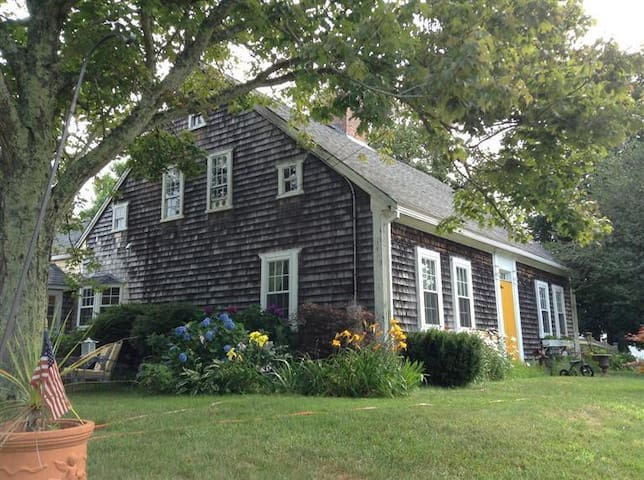 Brewster Cape Cod House - Brewster - House