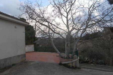 Casa Indipendente Racalmuto - Racalmuto
