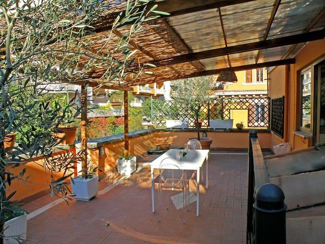 Trastevere Loft - Roma - Loft