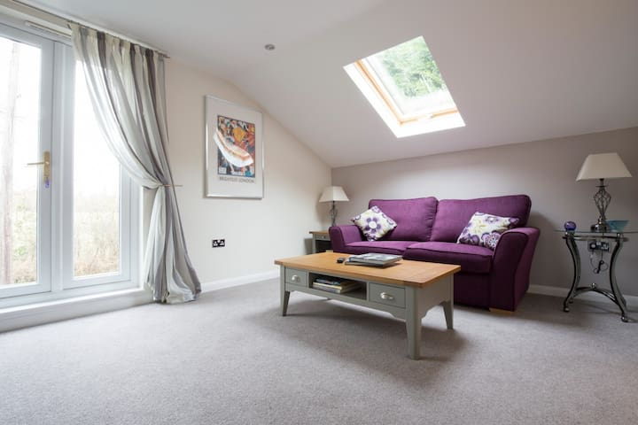 Modern self contained apartment  - Canterbury - Apartmen