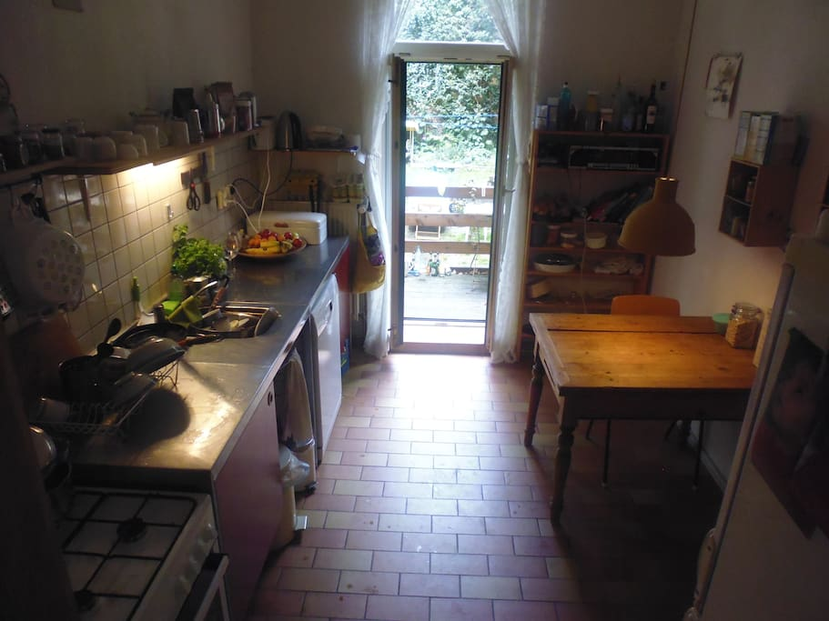 Rent A Rooms In Halle Saale