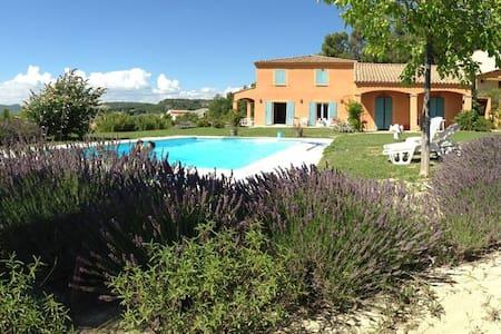 Luxury villa (La Petite) - Saint-Michel-l'Observatoire