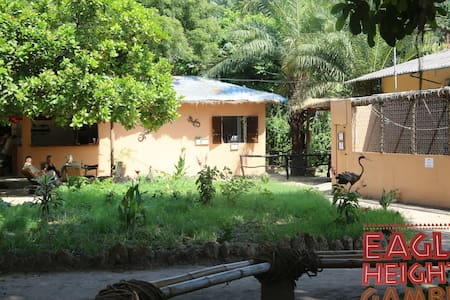 Abuko Nature Reserve Guest House 1 - Serrekunda - Talo