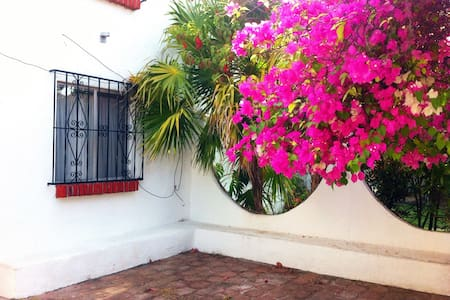 Casa Bugambilia - Crucecita
