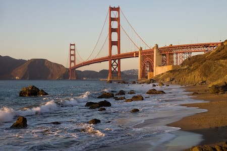 Marin Home Near San Francisco! - 科提马德拉(Corte Madera) - 独立屋